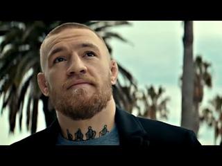 Conor McGregor - I COMEBACK FOR REDEMPTION 2021