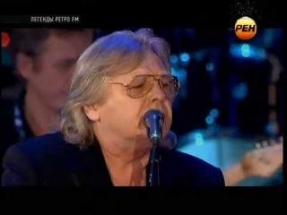 Юрий Антонов - Не забывай, Золотая лестница, Море, Лунная дорожка, Я вспоминаю
