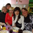 Фотоальбом Юліи Печенюк