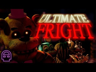 [SFM] FNAF: The Ultimate Fright (Official Video) ~ DHeusta