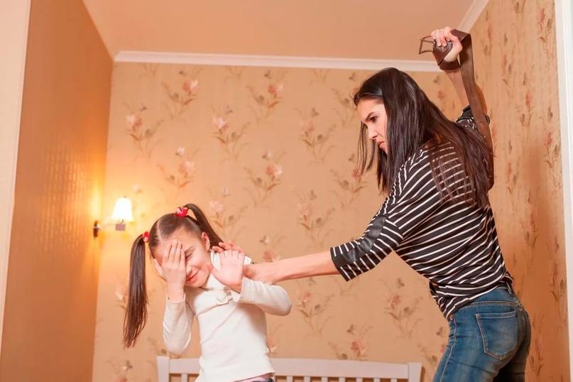 Домашнее насилие., изображение №3