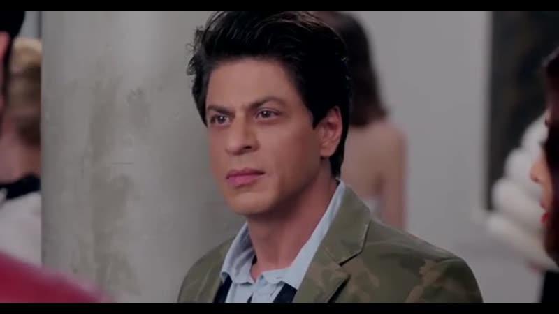 К Ф Сердцу Нелегко 2016 г эпизодическая роль SRK