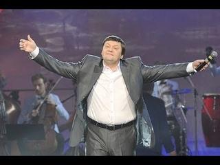 Игорь Слуцкий - Приходите в мой дом (Зимняя сказка для взрослых 2013)