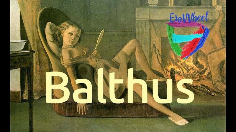 Balthus 1908 2001 Contemporary nude paintings