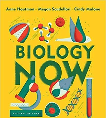 Biology Now, Second Edition