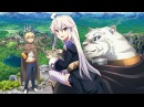 АнимеКнига магии для начинающих с нуля Серии1-12 Озвучили Nuts, Cleo-chan