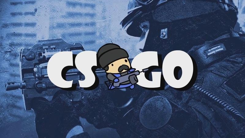 Когда не прет в игре Баги Приколы Фейлы CS GO