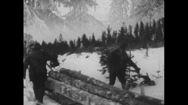 [34] Eight deadly shots (Kahdeksan surmanluotia), Mikko Niskanen, 1972