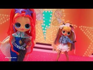 . Surprise! OMG Dance Dance Dance Fashion Dolls - Smyths Toys