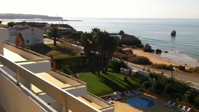 Hotel Luar Praia Da Rocha Portugal