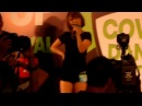 Fancam 130829   Min dancing to I Don't Need a Man [2]   Kpop Cover Dance Festival