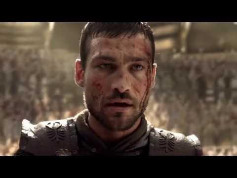 ⚔ Спартак Кровь и песок Битва 2 2 Один против шестерых