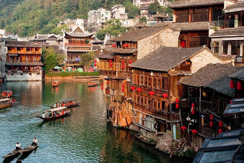 10 лучших городов в Китае для посещения, изображение №10