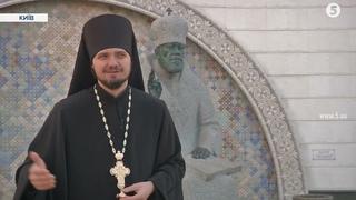 В УПЦ МП відреагували зі скандалом: перший монах із Києво-Печерської лаври перейшов до ПЦУ