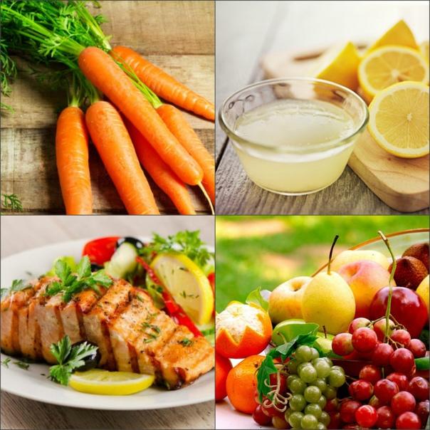 Медицинские диеты стол 5