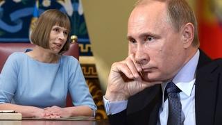 Политолог рассказал, какой счет может выставить Россия Прибалтике.
