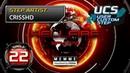 [PUMP IT UP XX UCS 2019] Hellfire S22 | UCS by CRISSHD ✔