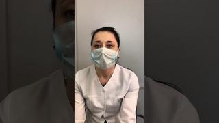 Анна Маленкова, врач, Тверь. Любое заболевание проще предотвратить, чем бороться с последствиями!