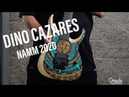 Dino Cazares Demanufacture Live From NAMM 2020 || ORMSBY GUITARS