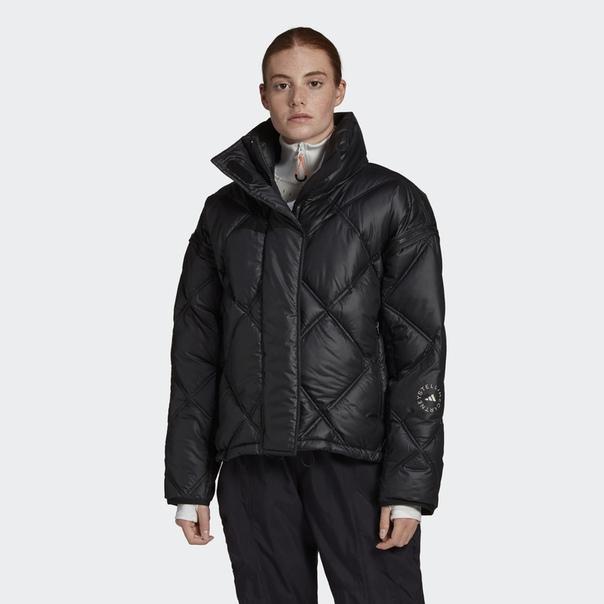 Утепленная куртка image 1