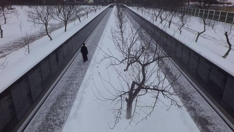 Свидетели любви реж Н Гугуева 2018