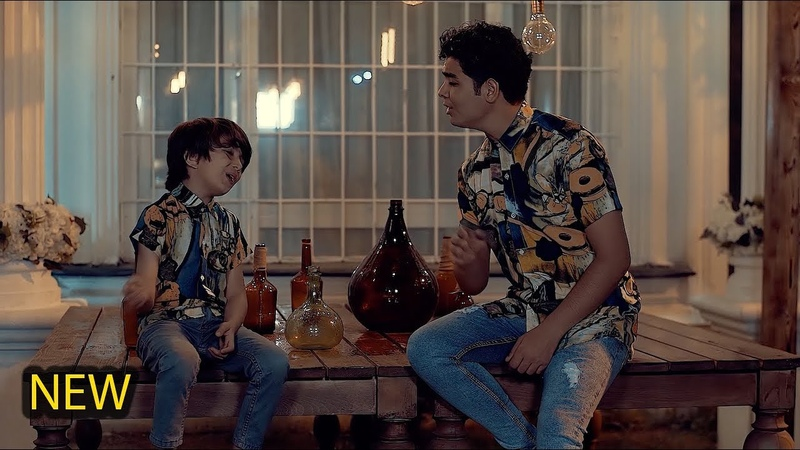 Adel Miad Romantic - Official Music Video ( NEW 2019 )