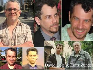 David Cole interview Dr Franciszek Piper