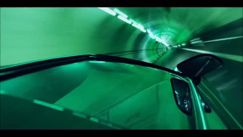 Skeler TEL AVIV Music Video