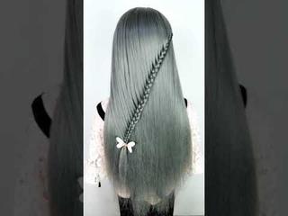 Hair style girl do it yourself   hair style girl color   Hair style girl 2021 new   d i y hairstyle,