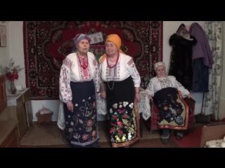 Сестры Лина и ГалинаКирилловны Пролетают года