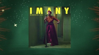 Imany - Wonderful Life (Stream Jockey Rework) (Audio)