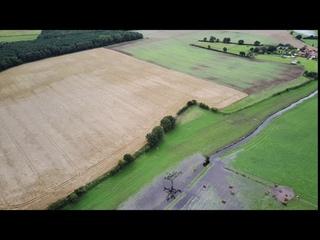 York, UK, FIMI X8 SE 2020 DRONE