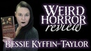 Obscure Weird Ghost Stories from 1920 ~ Bessie Kyffin-Taylor 'From Out of the Silence' Review