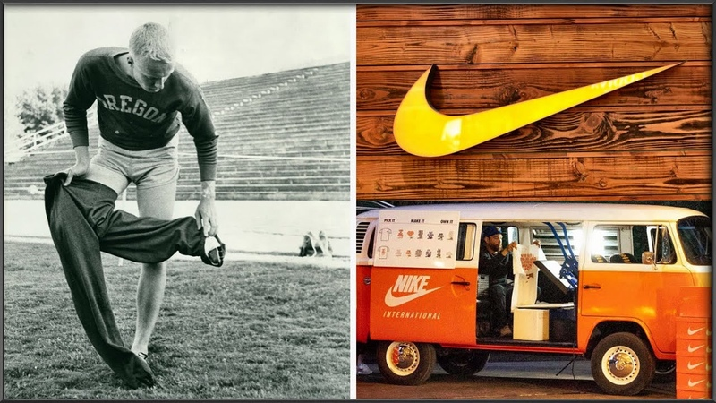 Неудачник купил 300 пар японских кроссовок и продал из багажника авто История компании Nike