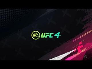 AFC 5 Welterweight @id11883549 (Kamaru Usman) vs @id214280164 (Khamzat Chimaev)