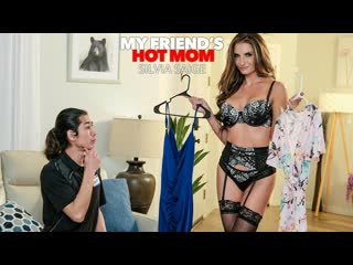 Silvia Saige - My Friends Hot Mom ()
