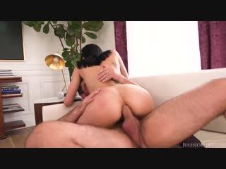 Eden Sin - JulеsJоrdan [All Sex, Hardcore, Blowjob, Anal]