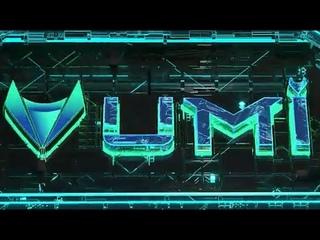 Криптовалюта UMI за 3 минуты. Презентация #UMI