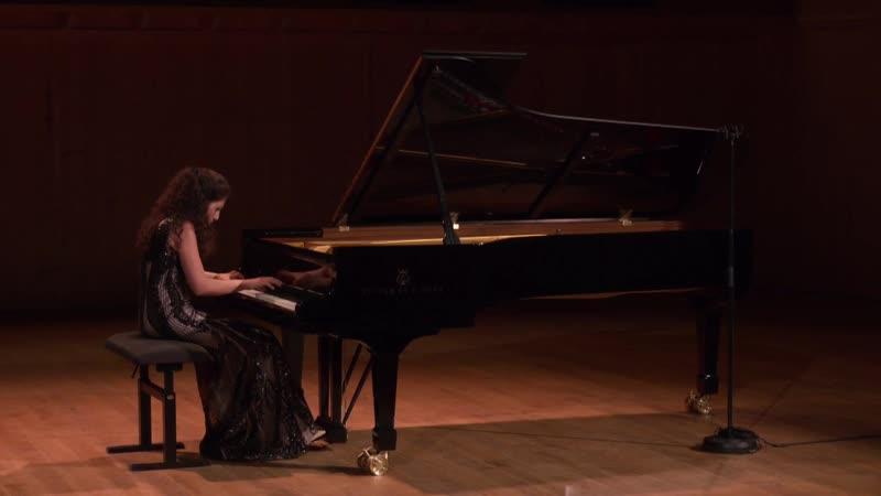 La Grange au Lac Gautier Capuçon, Beatrice Rana Paul Meyer interprètent Ravel, Beethoven Brahms (Évian, 5.07.2020)