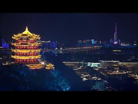 第七届世界军人运动会开幕式今晚在武汉举行 习近平出席开幕式并宣布 36816