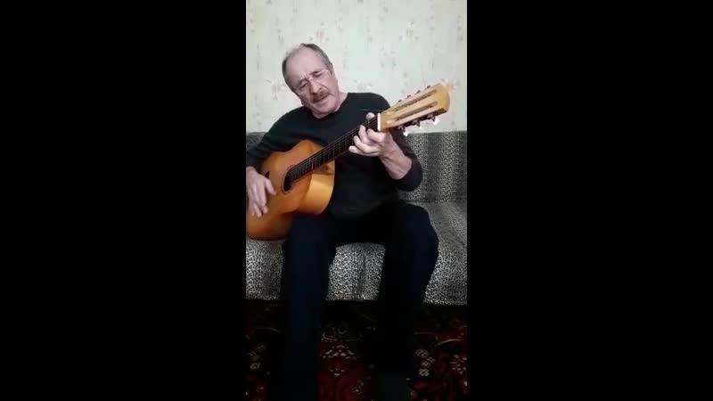 Поет Мударисов Айрат