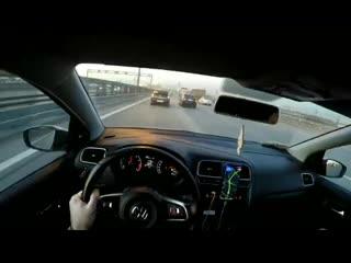 inst: . VW Polo & Opel Vectra
