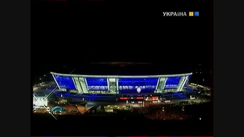 Donbass Arena Construction Timelapse 480 X 640 mp4