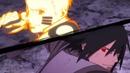 Давай проучим его, Саске! / Наруто, Саске, Боруто и Каге против Киншики и Момошики