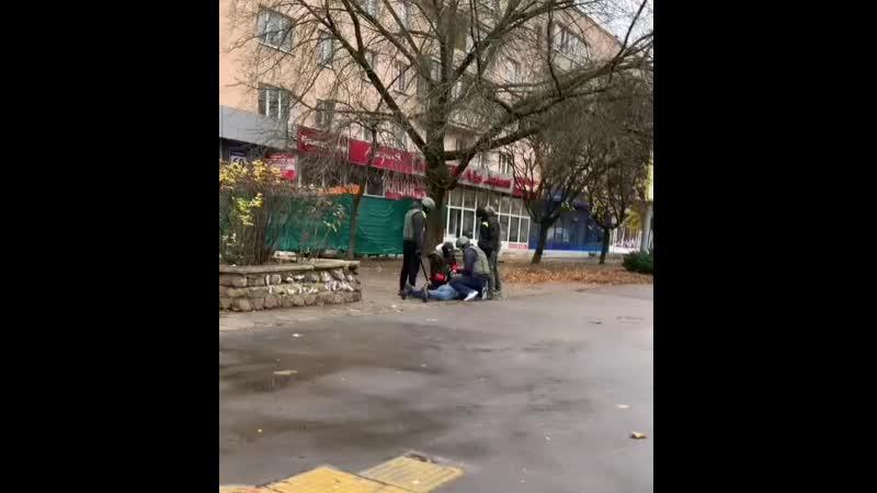 Сотрудники СОБР Алмаз МВД РБ Альфа КГБ РБ и ССО РБ Минск 22 ноября 2020 года 6