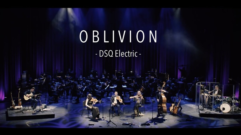 OBLIVION (Piazzolla) - DSQ Live in Concert