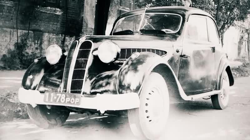 Иномарки в СССР Модели Польши и ГДР Nysa Zuk Jelcz BMW EMW Framo Barkas Robur IFA Multicar