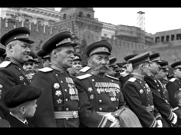 Городовиков Ока Иванович о формировании кавалерийских частей Красной Армии