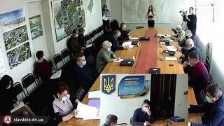 380 тонн вредных веществ попали  атмосферу Славянска: что еще поведал отдел экологии в отчете 2020