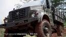 Sadko NEXT offroad truck
